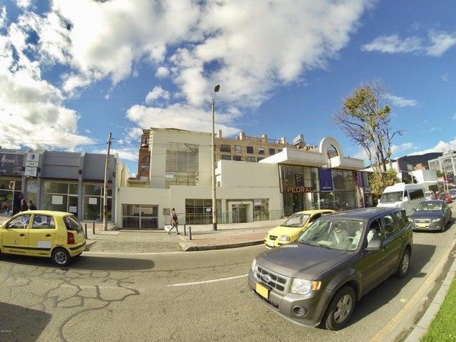 Local Comercial Bogota D.C.>Bogota>Santa Barbara - Venta:6.500.000.000 Pesos - codigo: 19-470