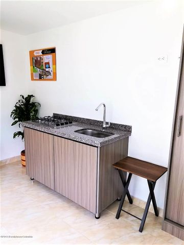 Apartamento Quindio>Armenia>La Castellana - Venta:102.469.500 Pesos - codigo: 19-487