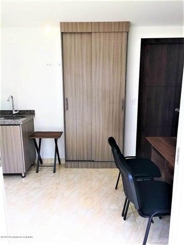 Apartamento Quindio>Armenia>La Castellana - Venta:110.262.750 Pesos - codigo: 19-489
