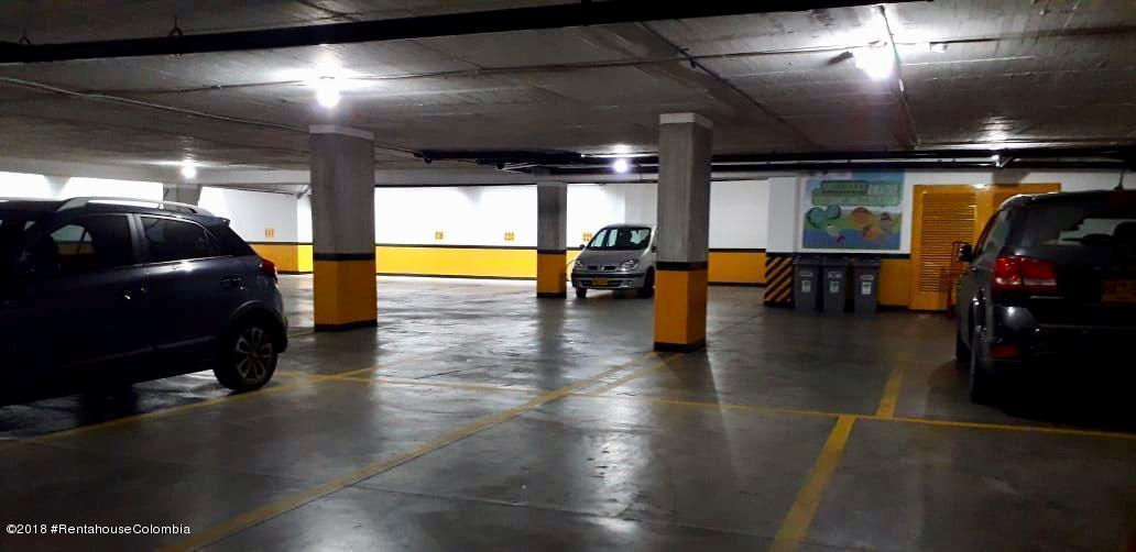 Parqueadero Bogota D.C.>Bogota>Chico Norte - Venta:195.000.000 Pesos - codigo: 19-490