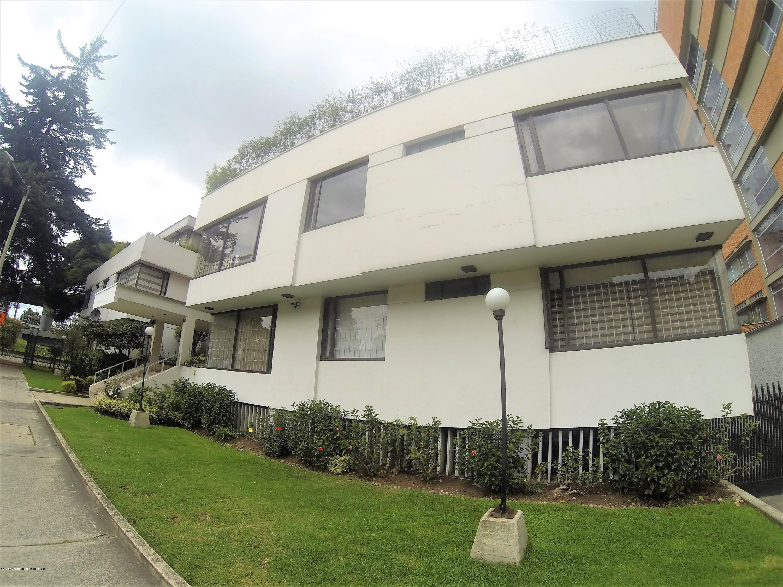 Apartamento Bogota D.C.>Bogota>Chico - Venta:980.000.000 Pesos - codigo: 19-495