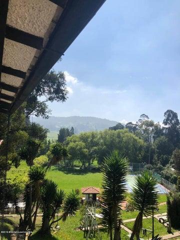 Casa Cundinamarca>Tabio>Vereda Rio Frio - Venta:1.500.000.000 Pesos - codigo: 19-502