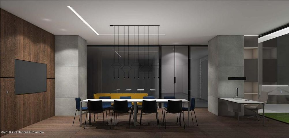 Apartamento Bogota D.C.>Bogota>Chico Norte - Venta:2.109.780.000 Pesos - codigo: 19-500