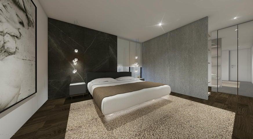 Apartamento Bogota D.C.>Bogota>Chico Norte - Venta:2.182.725.000 Pesos - codigo: 19-501