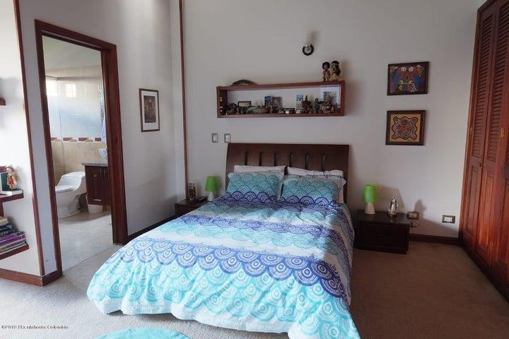 Casa Cundinamarca>Chia>Vereda Bojaca - Venta:1.495.000.000 Pesos - codigo: 19-506