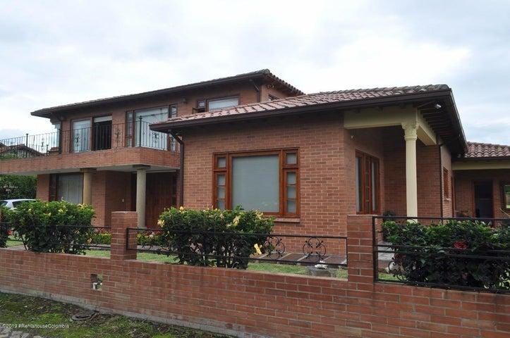 Casa Cundinamarca>Chia>Vereda Bojaca - Arriendo:5.000.000 Pesos - codigo: 19-507
