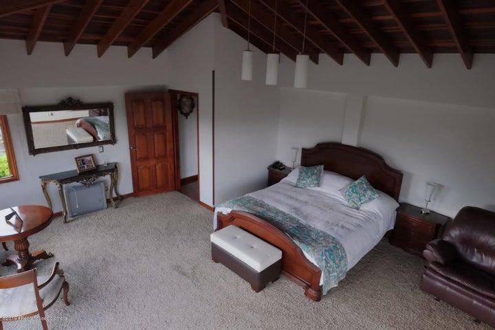 Casa Cundinamarca>Chia>Vereda Bojaca - Arriendo:7.000.000 Pesos - codigo: 19-508
