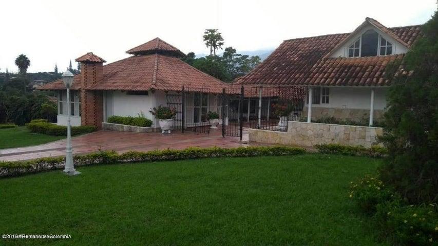 Casa Cundinamarca>Fusagasuga>Vereda Panama - Venta:900.000.000 Pesos - codigo: 19-527