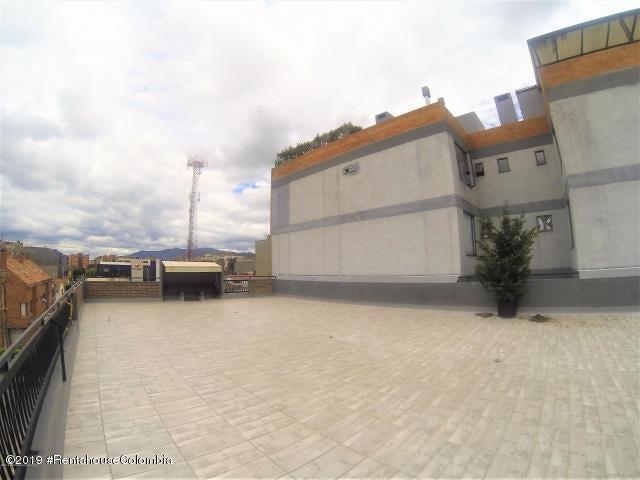Oficina Bogota D.C.>Bogota>Nueva Autopista - Arriendo:38.000.000 Pesos - codigo: 19-522