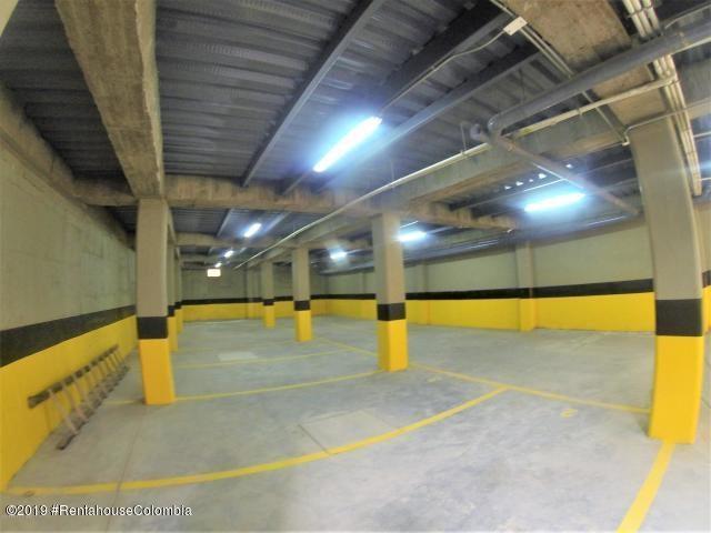 Oficina Bogota D.C.>Bogota>Nueva Autopista - Arriendo:40.000.000 Pesos - codigo: 19-522