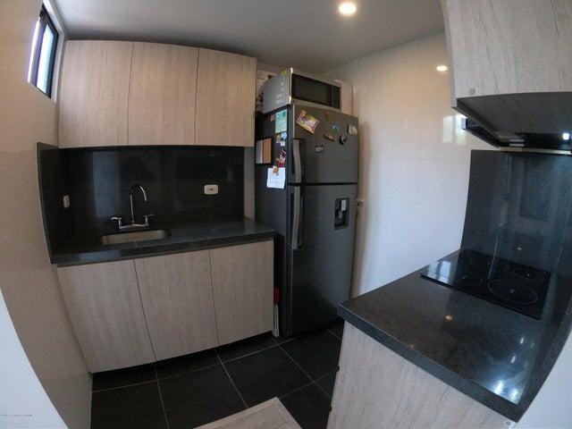 Apartamento Bogota D.C.>Bogota>Pasadena - Venta:240.000.000 Pesos - codigo: 19-525