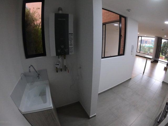 Casa Cundinamarca>La Calera>Altos de la Virgen - Venta:478.000.000 Pesos - codigo: 19-526