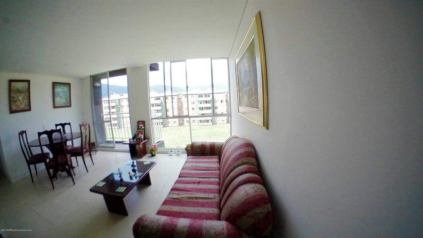 Apartamento Cundinamarca>Zipaquira>Julio Caro - Venta:165.000.000 Pesos - codigo: 19-532