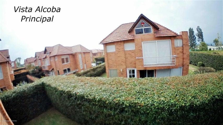 Casa Cundinamarca>Chia>Vereda Bojaca - Venta:585.000.000 Pesos - codigo: 19-534