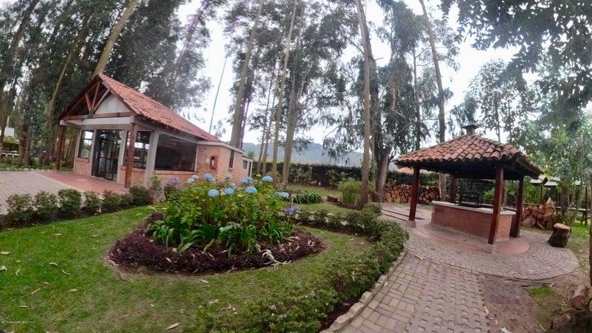 Casa Cundinamarca>Chia>Vereda Bojaca - Venta:530.000.000 Pesos - codigo: 19-415