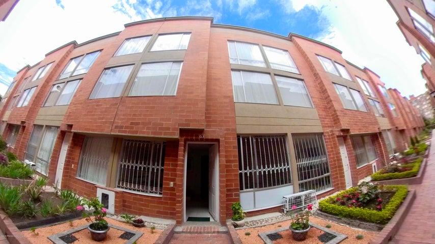 Casa Bogota D.C.>Bogota>El Redil - Venta:235.000.000 Pesos - codigo: 19-544