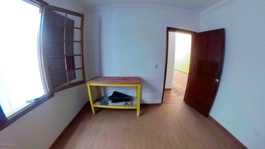Casa Bogota D.C.>Bogota>Teusaquillo - Arriendo:6.000.000 Pesos - codigo: 19-546