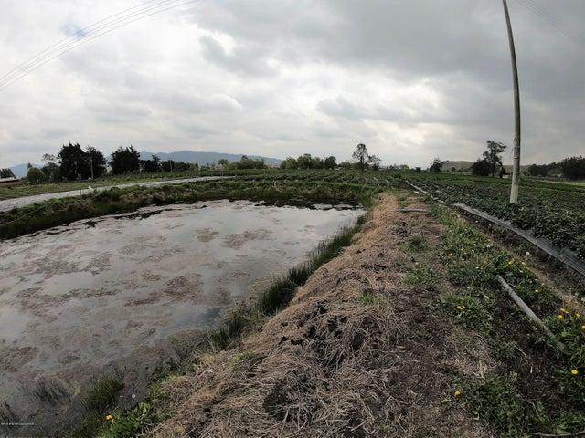 Terreno Cundinamarca>Facatativa>Vereda Manzanos - Venta:9.450.000.000 Pesos - codigo: 19-587