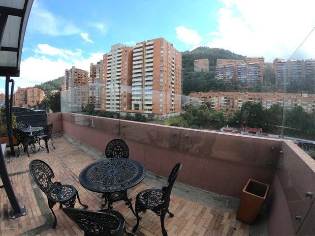 Oficina Bogota D.C.>Bogota>Santa Barbara Oriental - Arriendo:3.200.000 Pesos - codigo: 19-550
