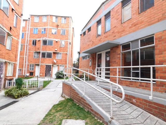 Apartamento Bogota D.C.>Bogota>Candelaria La Nueva - Venta:130.000.000 Pesos - codigo: 19-564