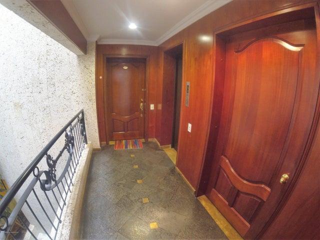 Apartamento Bogota D.C.>Bogota>Chico Norte - Arriendo:6.100.000 Pesos - codigo: 19-572