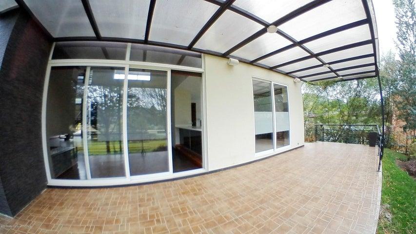 Casa Cundinamarca>Sopo>Vereda Gratamira - Venta:1.550.000.000 Pesos - codigo: 19-576