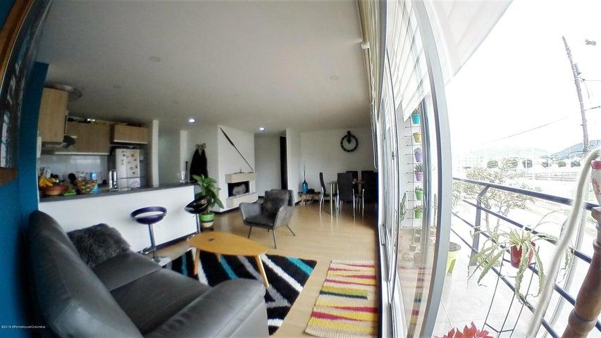 Apartamento Cundinamarca>Zipaquira>Julio Caro - Venta:300.000.000 Pesos - codigo: 19-589