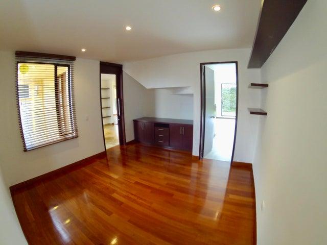 Casa Cundinamarca>Cajica>Vereda Canelon - Arriendo:5.200.000 Pesos - codigo: 19-616