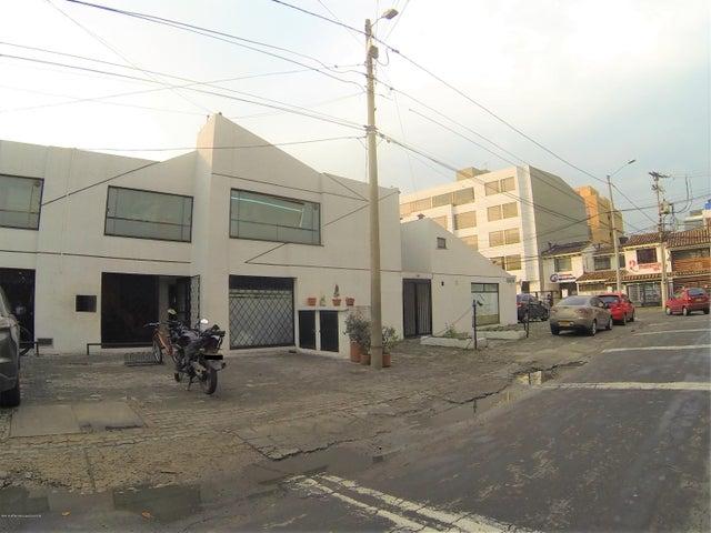 Local Comercial Bogota D.C.>Bogota>Santa Paula - Arriendo:10.500.000 Pesos - codigo: 19-628