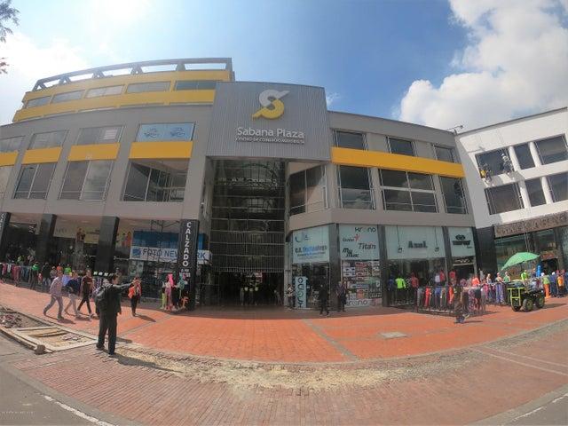 Local Comercial Bogota D.C.>Bogota>La Sabana - Venta:220.000.000 Pesos - codigo: 19-630