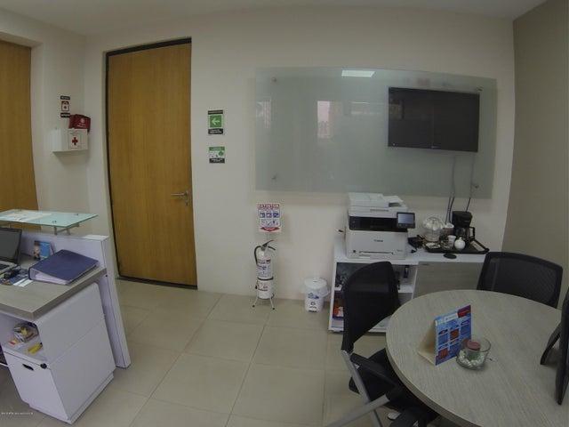 Oficina Bogota D.C.>Bogota>Cedritos - Venta:260.000.000 Pesos - codigo: 19-631