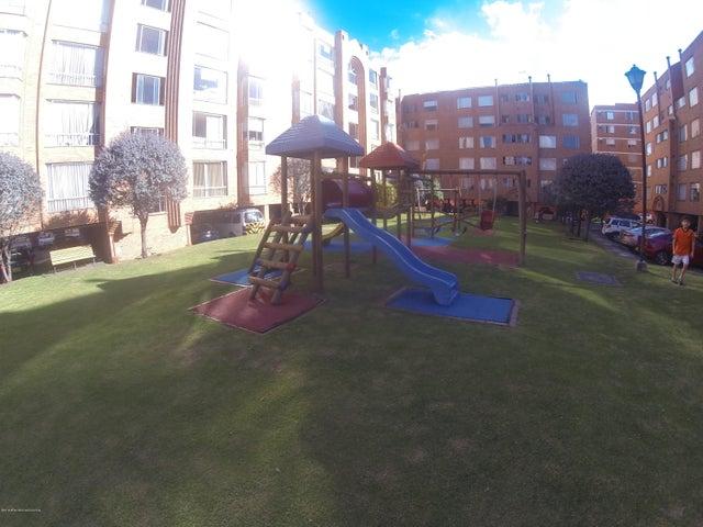 Apartamento Bogota D.C.>Bogota>Mazuren - Venta:420.000.000 Pesos - codigo: 19-629