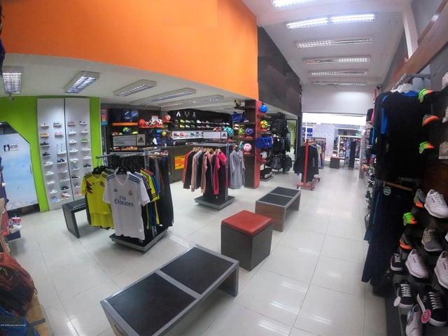 Local Comercial Bogota D.C.>Bogota>Altavista - Venta:1.150.000.000 Pesos - codigo: 19-634