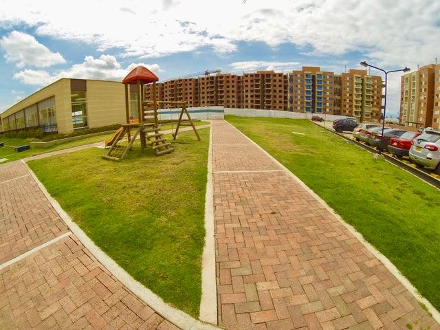 Apartamento Cundinamarca>Mosquera>La Ciudadela - Venta:179.000.000 Pesos - codigo: 19-639