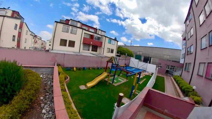Apartamento Bogota D.C.>Bogota>Toberin - Venta:195.000.000 Pesos - codigo: 19-646