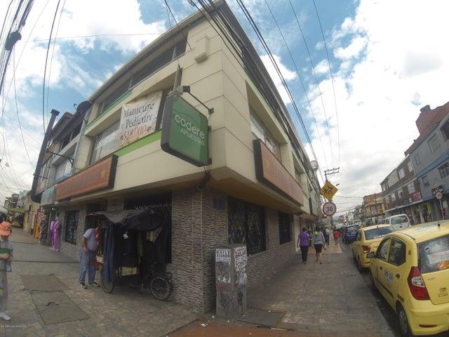 Bodega Bogota D.C.>Bogota>Tabora - Venta:1.750.000.000 Pesos - codigo: 19-688