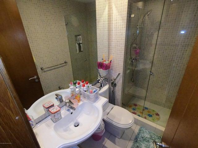 Apartamento Bogota D.C.>Bogota>La Carolina - Venta:1.350.000.000 Pesos - codigo: 19-661