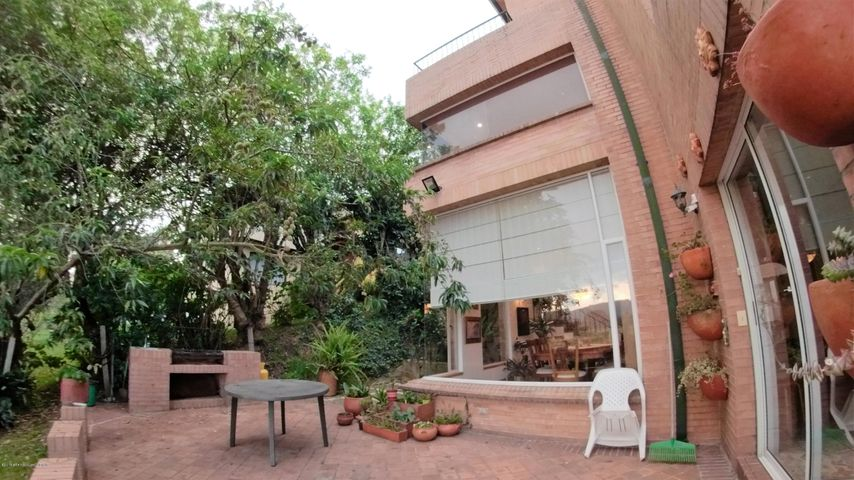 Casa Bogota D.C.>Bogota>La Conejera - Venta:1.700.000.000 Pesos - codigo: 19-666