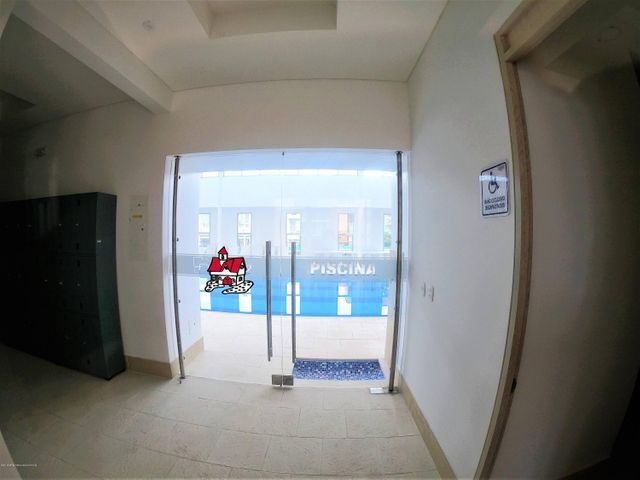 Apartamento Cundinamarca>Zipaquira>Julio Caro - Venta:210.000.000 Pesos - codigo: 19-676