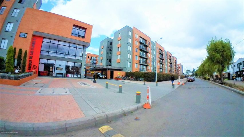 Apartamento Cundinamarca>Chia>Vereda Bojaca - Venta:175.100.000 Pesos - codigo: 19-701