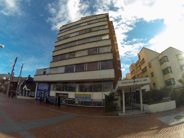 Oficina Bogota D.C.>Bogota>La Castellana - Venta:390.000.000 Pesos - codigo: 19-680