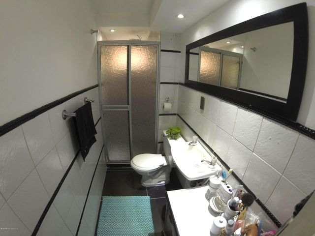 Apartamento Bogota D.C.>Bogota>Bochica II - Venta:180.000.000 Pesos - codigo: 19-683