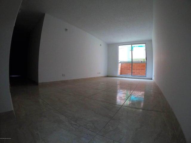 Apartamento Cundinamarca>Zipaquira>Julio Caro - Venta:150.000.000 Pesos - codigo: 19-686