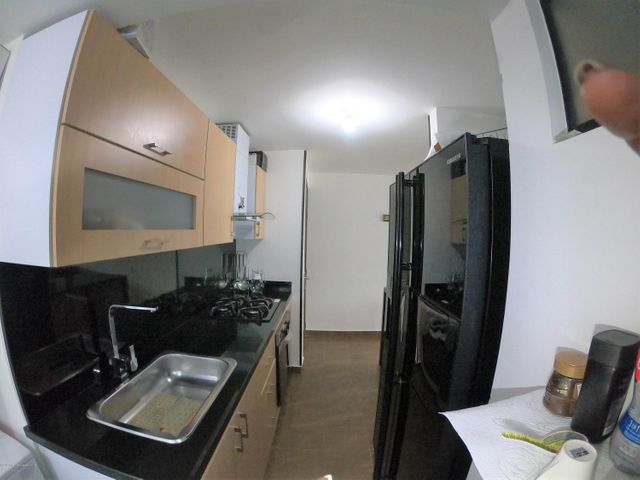 Apartamento Bogota D.C.>Bogota>Pradera Norte - Venta:370.000.000 Pesos - codigo: 19-697