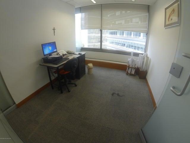 Oficina Bogota D.C.>Bogota>Santa Barbara - Arriendo:4.000.000 Pesos - codigo: 19-698