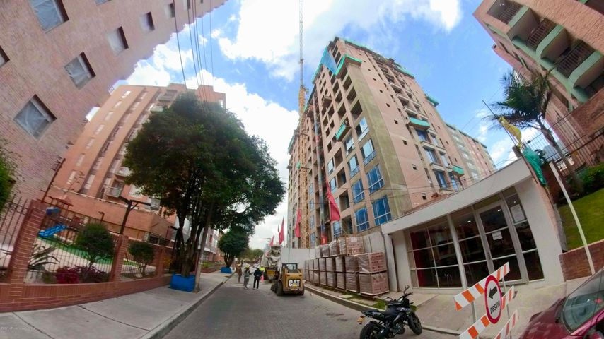 Apartamento Bogota D.C.>Bogota>Belmira - Venta:300.000.000 Pesos - codigo: 19-700