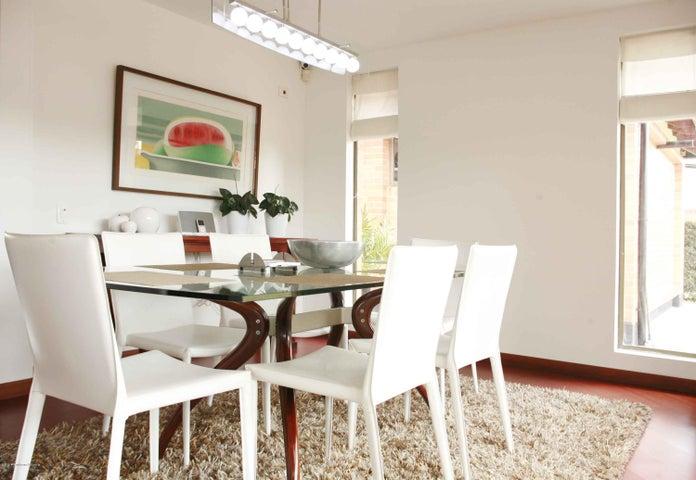 Casa Cundinamarca>Chia>Sabana Centro - Venta:1.900.000.000 Pesos - codigo: 19-705