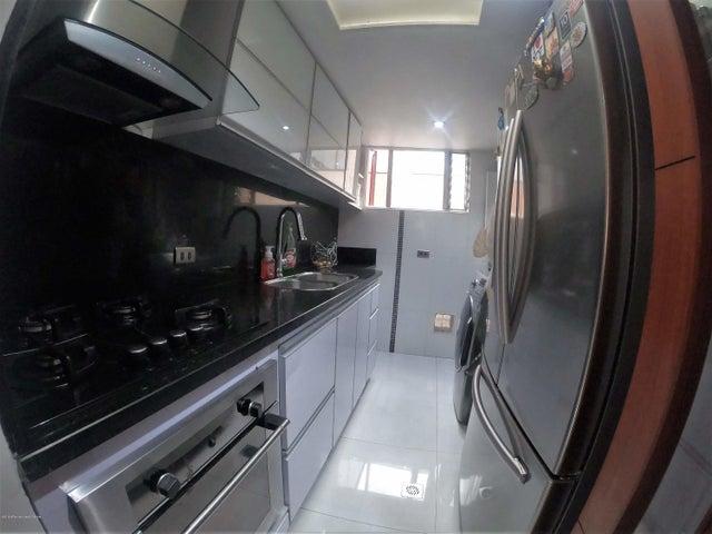 Apartamento Bogota D.C.>Bogota>Bella Suiza - Venta:370.000.000 Pesos - codigo: 19-721