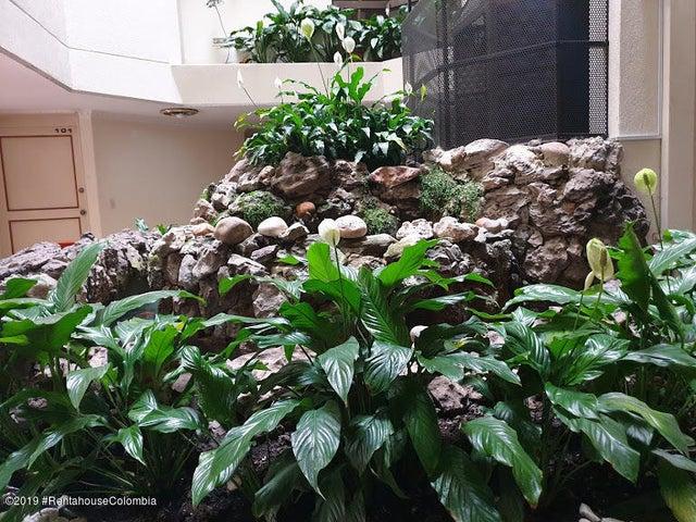 Apartamento Bogota D.C.>Bogota>Belmira - Venta:305.000.000 Pesos - codigo: 19-722