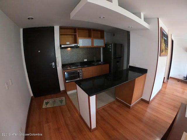 Apartamento Bogota D.C.>Bogota>Bella Suiza - Arriendo:2.700.000 Pesos - codigo: 19-732